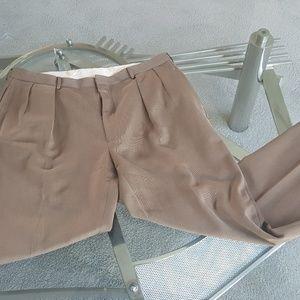 Polo by Ralph Lauren. Italian wool pants. 36 short